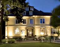 Hotel du Parc in Thann Alsace France