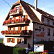 Hotel au Riesling, Riquewihr, France, Alsace