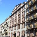 Hotel Appart'hotel Cap-Europe, Strasbourg, France, Alsace